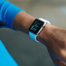 Смарт-часы Apple: революционные технологии на страже красоты и здоровья