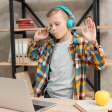 Как обустроить комнату ребёнка, чтобы ему было комфортно учиться дома