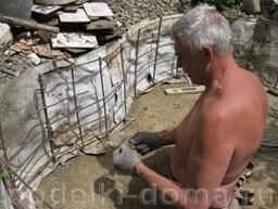 Как сделать прудик в саду