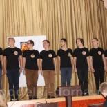 Сценарий конкурса «Виват, Солдат!»