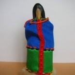 Хантыйская кукла «Акань»