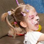 Праздник кошек (сценарий дня рождения)