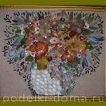 Картина «Осенний букет»