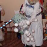 Сценарий детского праздника «Пришла коляда»