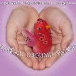 Международный конкурс «Подарки своими руками»