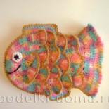 Чехол для телефона «Рыбка»