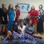 Вечер к Дню российского студента