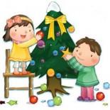 Сценарий «Веселый Новый год»