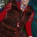 Карнавальный костюм обезьянки