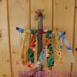 Кукла Крестец (для святочных гуляний)