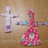 Куклы Кувадки