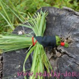 Кукушечка из травы