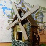 История одной мельницы