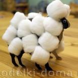 Символ года — овца