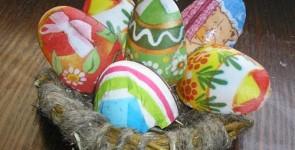 Подставки для яиц своими руками (поделки к Пасхе)