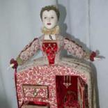 Выставка «Мамина сказка»