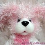 Розовая зайка