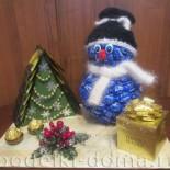 «Новогодняя композиция» (подарок)