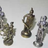 Солдатик – игрушка для детей и взрослых