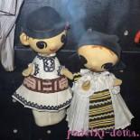 21 марта — день кукольника. Музей в театре Образцова