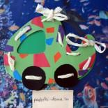 Подарки и открытки на 23 февраля, сделанные своими руками